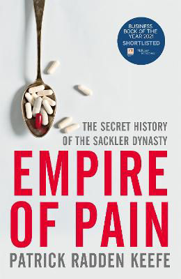 Picture of Empire of Pain