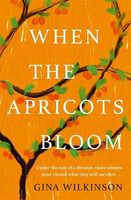 Picture of When the Apricots Bloom