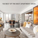 Picture of 150 Best of the Best Apartment Ideas