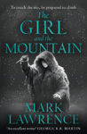 Picture of Book Of The Ice (2) — The Girl And The Mountain