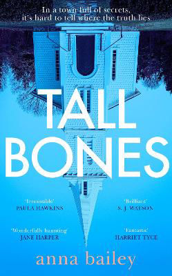 Picture of Tall Bones