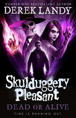 Picture of Skulduggery Pleasant (14) — Dead Or Alive