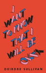 Picture of I Want To Know That I Will Be Okay