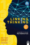 Picture of Linking Thinking 1: Junior Cycle Mathematics
