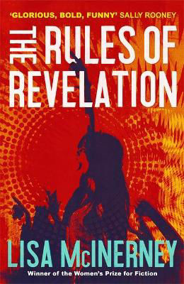 Picture of The Rules of Revelation