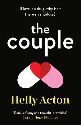 Picture of The Couple : From the author of Radio 2 Book Club pick THE SHELF