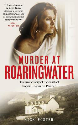 Picture of Murder at Roaringwater
