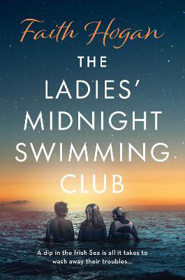 Picture of The Ladies' Midnight Swimming Club
