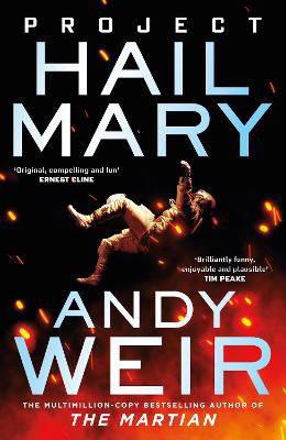 Picture of Project Hail Mary : From the bestselling author of The Martian