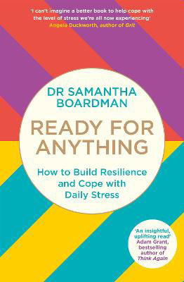 Picture of Everyday Resilience: How to Build Mental Strength to Overcome Daily Stress