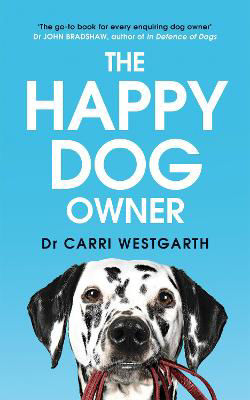 Picture of The Happy Dog Owner: Finding Health and Happiness with the Help of Your Dog