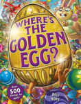 Picture of Where's the Golden Egg? A search and find book