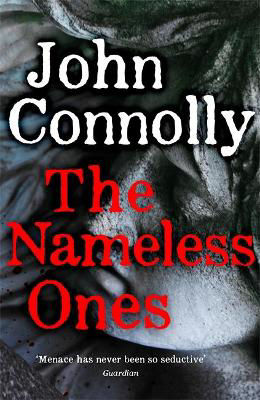 Picture of The Nameless Ones-- Signed Hardback Edition