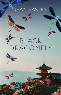 Picture of Black Dragonfly
