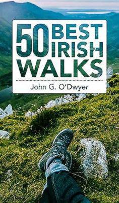 Picture of 50 Best Irish Walks