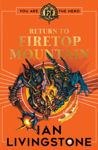 Picture of Fighting Fantasy: Return to Firetop Mountain