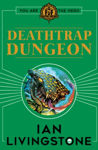 Picture of Fighting Fantasy : Deathtrap Dungeon