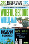 Picture of Woeful Second World War
