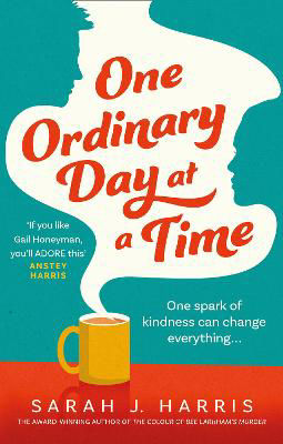 Picture of One Ordinary Day at a Time
