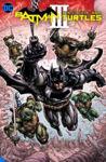 Picture of Batman/Teenage Mutant Ninja Turtles III