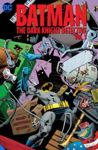 Picture of Batman: The Dark Knight Detective Vol. 5