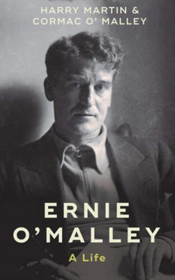 Picture of Ernie O'Malley: A Life