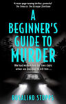 Picture of A Beginner's Guide to Murder
