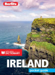 Picture of Berlitz Pocket Guide Ireland (Travel Guide with Dictionary)