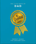 Picture of The Little Book of Dad: Because Dads Need All the Help they Can Get