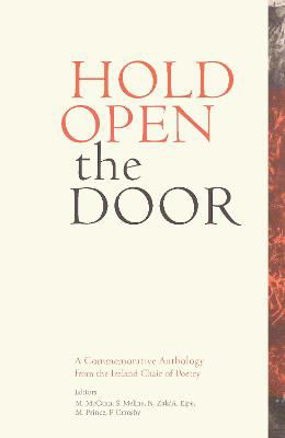 Picture of Hold Open The Door: Commemorative Anthology From The Ireland Chair Of Poetry