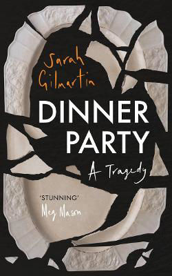 Picture of Dinner Party : A Tragedy