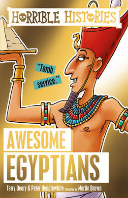 Picture of Awesome Egyptians