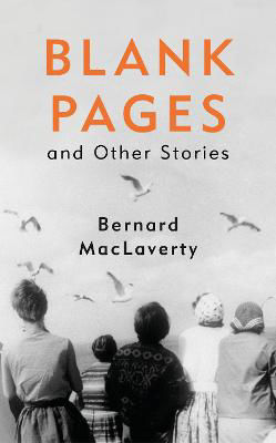 Picture of Blank Pages and Other Stories HB