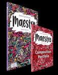 Picture of Junior Cycle Music - Maestro Textbook & Composition Portfolio