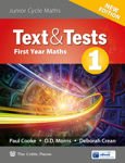 Picture of TEXT AND TESTS 1 NEW EDITION