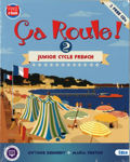 Picture of Ca Roule 2 Junior Cycle French