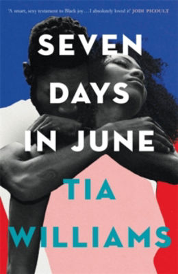 Picture of Seven Days In June