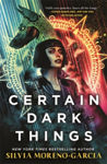 Picture of Certain Dark Things