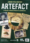 Picture of Artefact Textbook & Research Portfolio/Sources and skills book