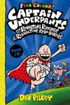 Picture of Captain Underpants and the Revolting Revenge of the Radioactive Robo-Boxers Colour