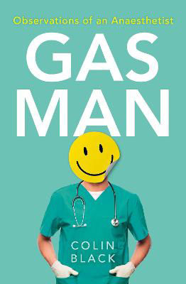 Picture of Gas Man - Irish Doctor