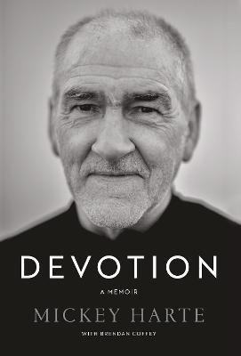 Picture of Devotion - Mickey Harte Memoir