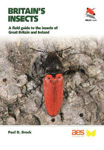 Picture of Britain's Insects: A Field Guide to the Insects of Great Britain and Ireland