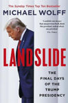 Picture of Landslide The Final Days of the Trump Presidency