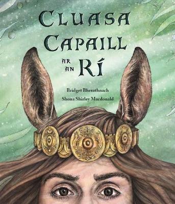 Picture of Cluasa Capaill ar an Ri