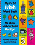 Picture of My First Irish Word Book: 2021