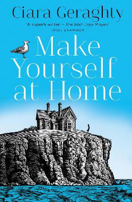 Picture of Make Yourself at Home PB