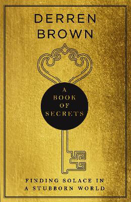 Picture of A Book of Secrets