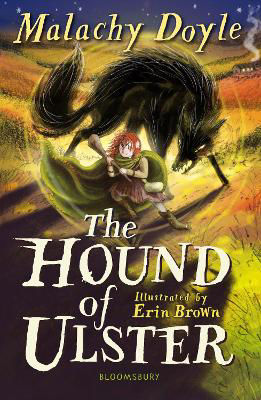Picture of The Hound of Ulster: A Bloomsbury Reader