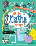 Picture of All the Maths You Need to Know by Age 7